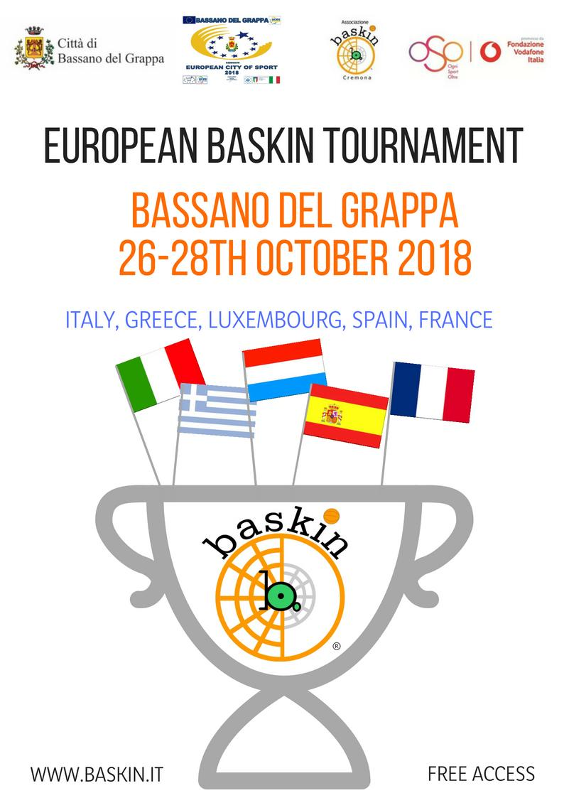 European Tournament 2018
