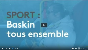 video Baskin Reportage France 3